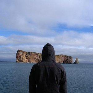 Imagen de 'Man an ocean'