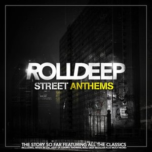 Image for 'Street Anthems'