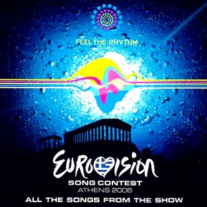 Image for 'Eurovision Song Contest 2006'