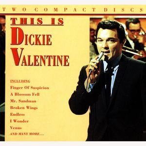 Immagine per 'This Is Dickie Valentine'