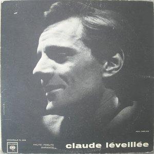 Image for 'Claude Léveillée'
