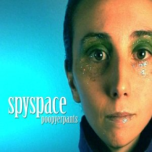 Image for 'Spyspace'