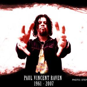 Imagen de 'Paul Raven'
