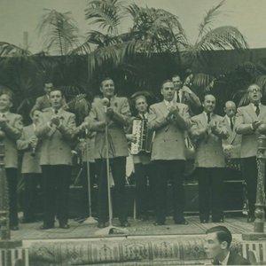 Image for 'Orkest Zonder Naam'