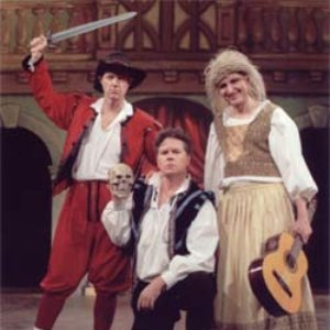 Bild för 'The Reduced Shakespeare Company'