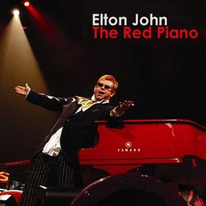 Image for 'The Red Piano'
