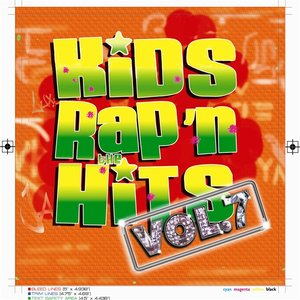Image for 'Kids Rap'n The Hits Vol. 7'