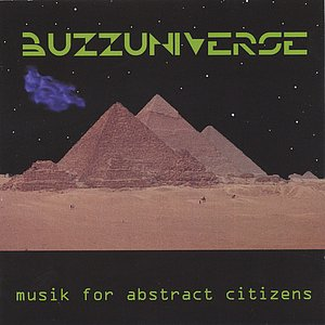 Image for 'Musik for Abstract Citizens'