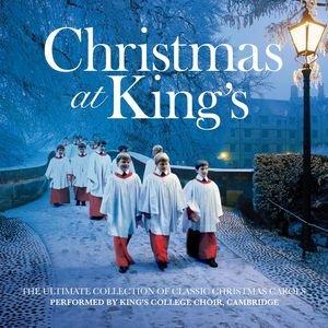 Image for 'Christmas At King's'