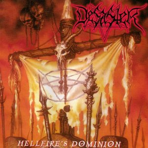 Image for 'Hellfire's Dominion'