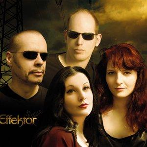 Image for 'Z-Effektor'