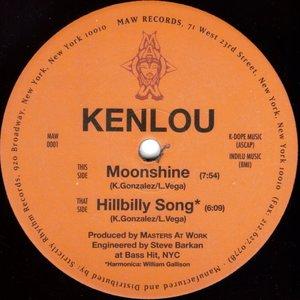 Imagem de 'Moonshine / Hillbilly Song'