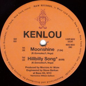 Image for 'Moonshine / Hillbilly Song'