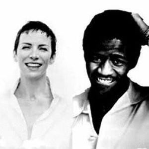 Image for 'Annie Lennox & Al Green'