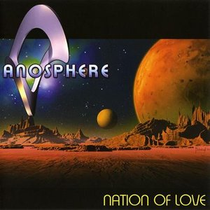 Image for 'Nation Of Love'