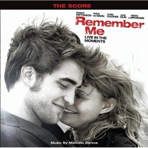 Image for 'Remember Me (Original Motion Picture Score)'