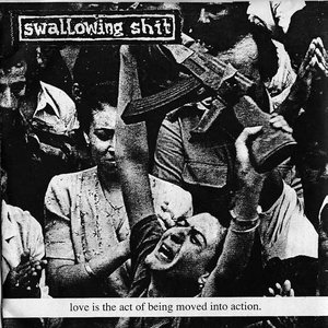 Image for 'Love Is The Act Of Being Moved Into Action'