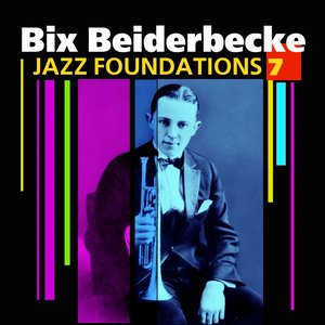 Image for 'Jazz Foundations Vol. 7'