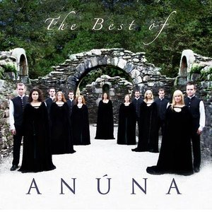 Image for 'The Best of Anuna'