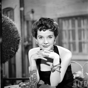 Image for 'Polly Bergen'