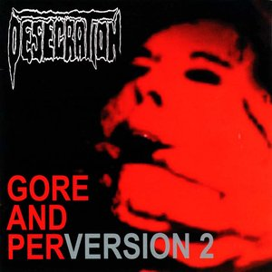 Image for 'Gore and PerVersion 2'
