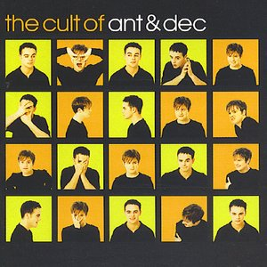 Image for 'The Cult of Ant and Dec'