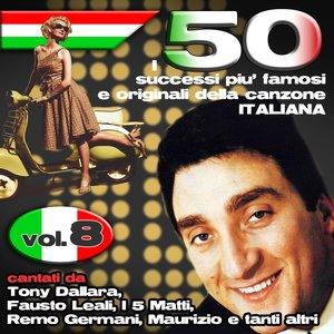 Image for 'Ricomincio da zero (Natural born loser)'