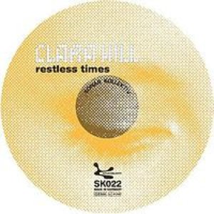 Image for 'Restless Times EP'