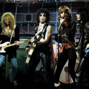 Image pour 'New York Dolls'