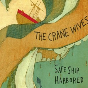Image for 'Safe Ship, Harbored'