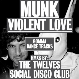 Image for 'VIolent Love Remixes'