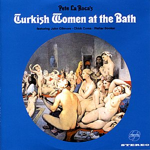 Image for 'Turkish Women at the Bath'