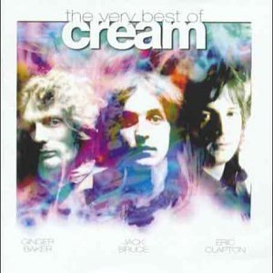 Imagem de 'The Best of Cream'