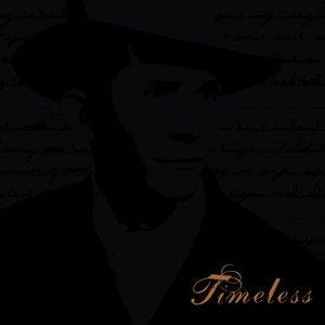 Imagem de 'Timeless: A Tribute to Hank Williams'