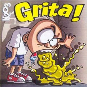 Image for 'Grita!'