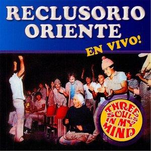 Image for 'Oye (En Vivo)'