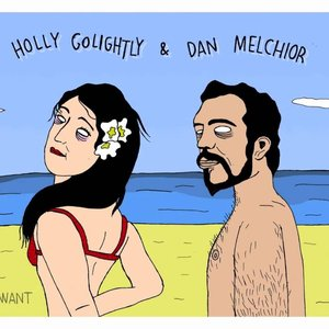 Image for 'Holly Golightly & Dan Melchior'