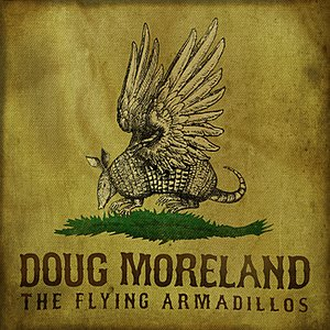 Image for 'The Flying Armadillos'