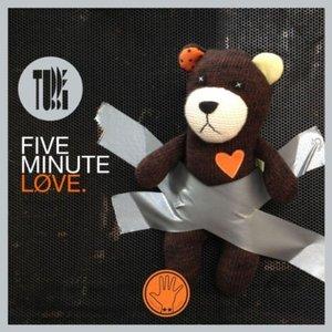 Immagine per '5 Minute Love'