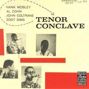 Image for 'Hank Mobley Al Cohn John Coltrane Zoot Sims'