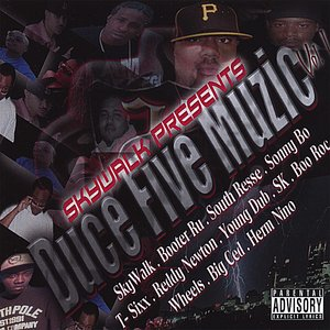 Image for 'Presents Duce Five Muzic'