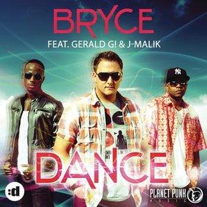Image pour 'Dance (feat. Gerald G! & J-Malik)'