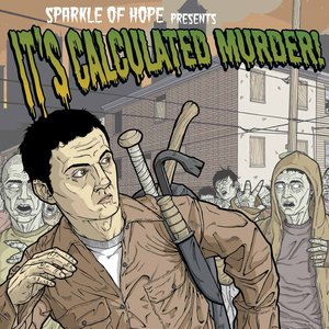 Image for 'It's Calculated Murder'