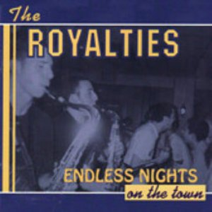 Immagine per 'Endless Nights on the Town'