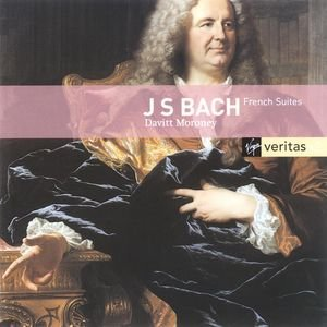 Image for 'Bach - French Suites'