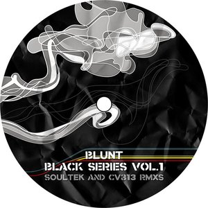 Image for 'Black Series Vol.1'