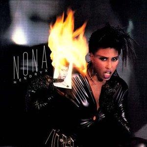 Image for 'Nona (Bonus Track Version)'
