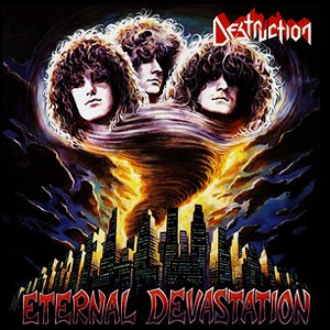 Immagine per 'Eternal Devastation'