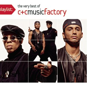 Imagen de 'Playlist: The Very Best Of C & C Music Factory'