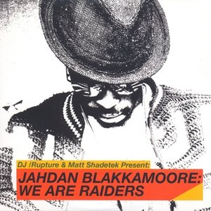 Image for 'We Are Raiders'